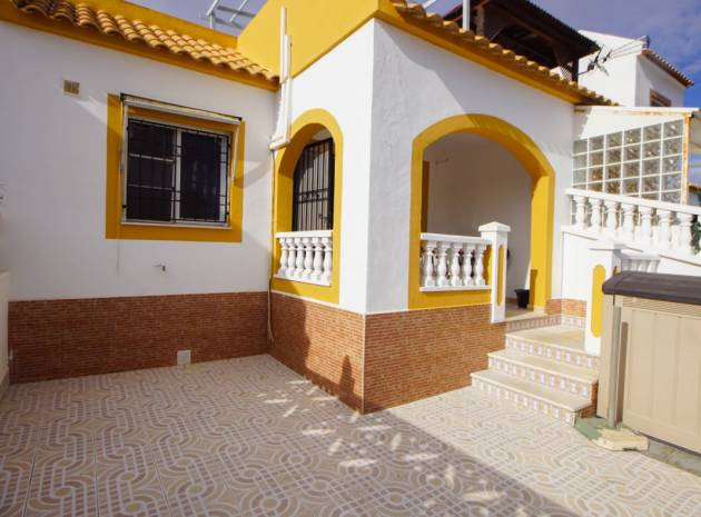 Bungalow - Resale - Torrevieja - altos del limonar