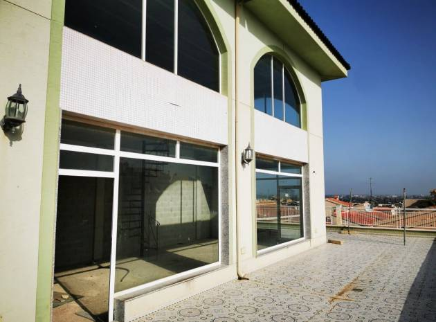 Commercial - Resale - Rojales - Benimar