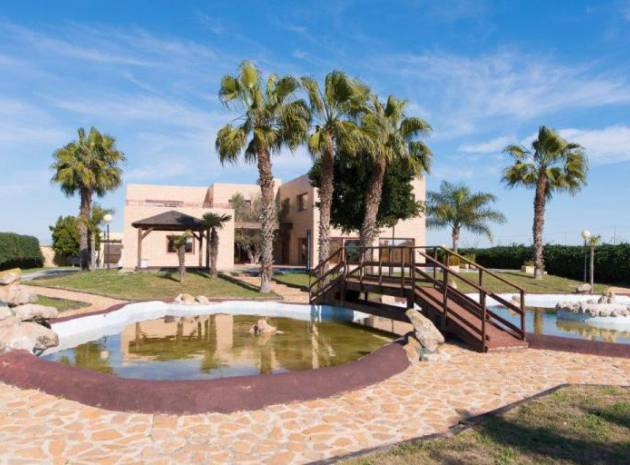 Country Property - Sale - costa blanca - costa blanca south