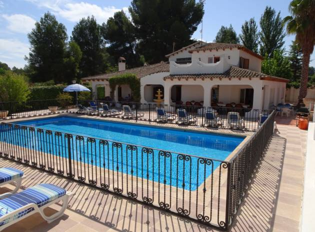 Country Property - Vente - castalla   country - castalla   country