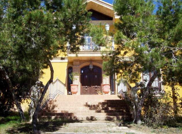 Country Property - Wederverkoop - Rojales - Rojales