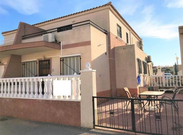 Quad House - Resale - Cabo Roig - la regia