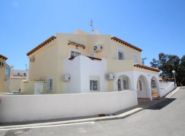 Quad House - Sale - Villamartin - panorama golf