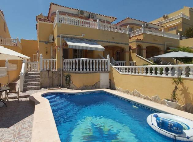 Semi Detached House - Sale - Villamartin - bosque de las lomas