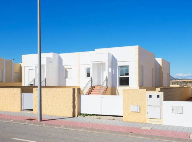 Townhouse - New Build - Balsicas - Sierra Golf