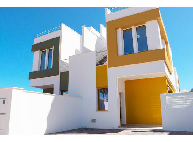 Townhouse - New Build - Denia - Res. Tossal Gross