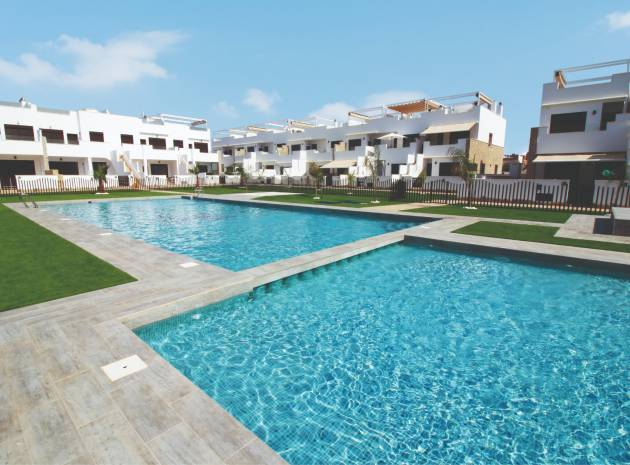 Townhouse - New Build - Torre de la Horadada - Costa Blanca South