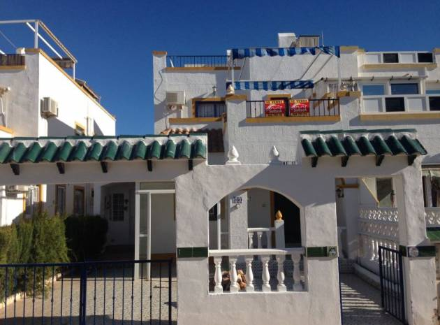 Townhouse - Resale - Orihuela Costa - Orihuela Costa