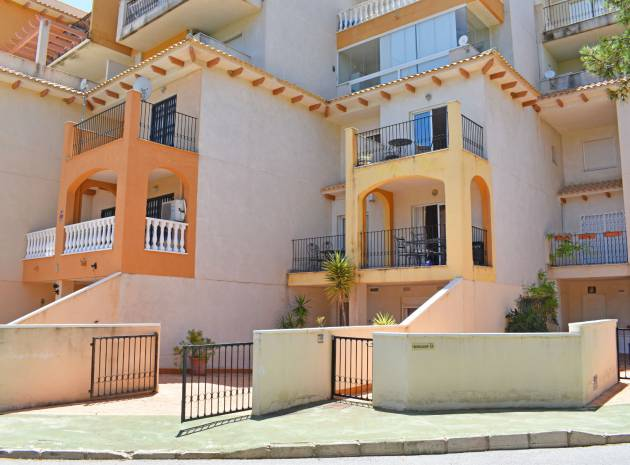 Townhouse - Sale - Campoamor - Beachside Campoamor