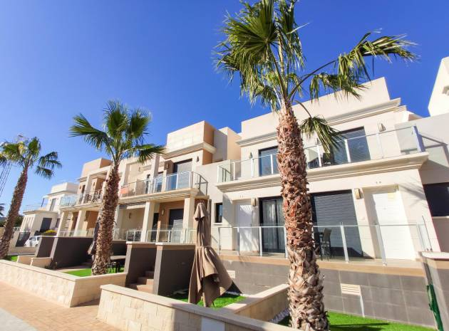 Townhouse - Sale - La Zenia - zenia beach
