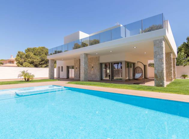 Villa - New Build - Campoamor - Costa Blanca South