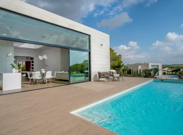 Villa - New Build - Campoamor - Las Colinas Golf Club
