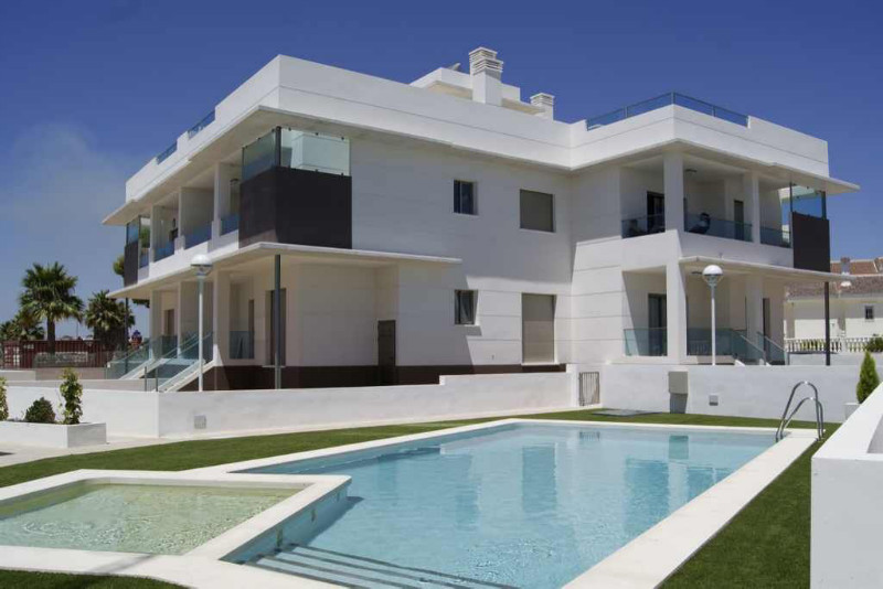 Euromarina - Ciudad Quesada - Neue spanische Immobilien - Show Homes Now Open
