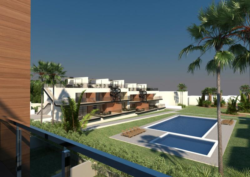 Te koop Nieuwe appartementen Trivee Punta Prima La Ceñuela Er zijn nog maar 4 eigendommen te koop!