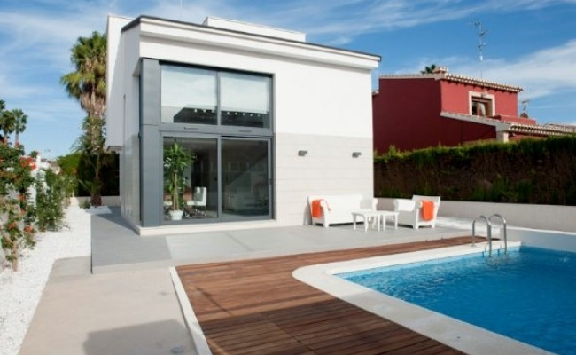 New Build Properties for Sale in Murcia, Costa Calida