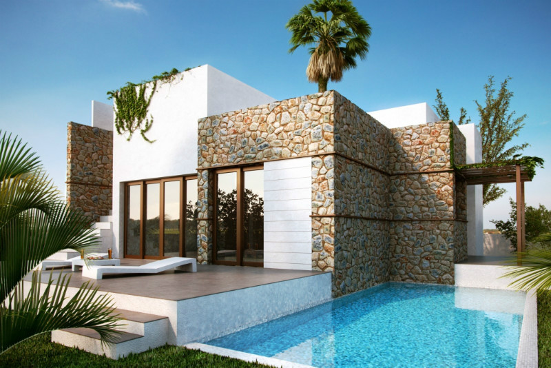 For Sale New Build Property Costa Blanca, Spain