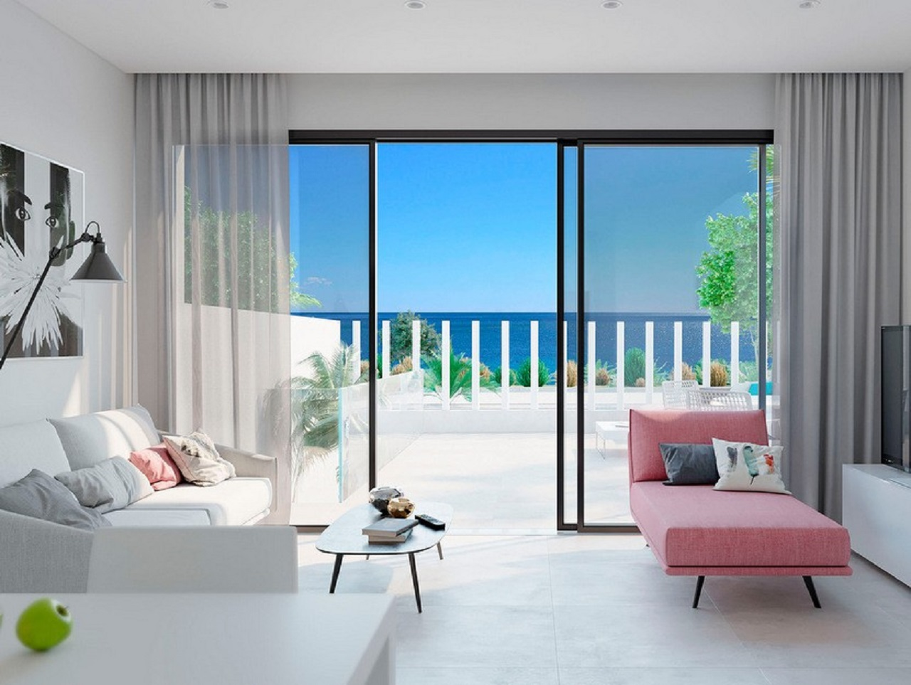 ​ESSENSE NEW BUILD MODERN APARTMENTS FOR SALE NOW!