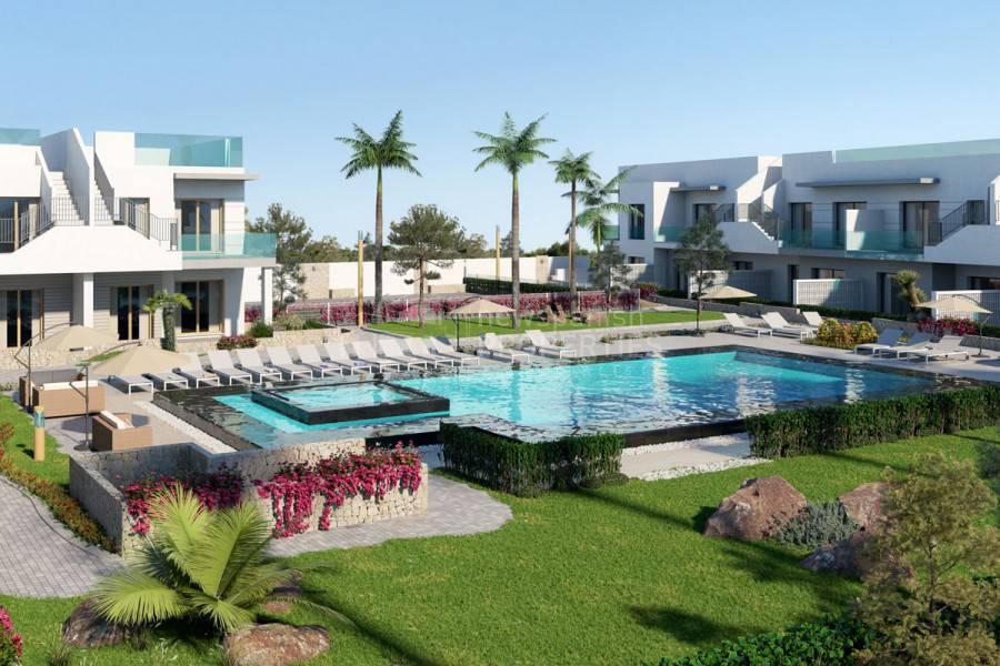 Welkom bij uw toekomstige nieuwe woning te koop aan de Costa Blanca