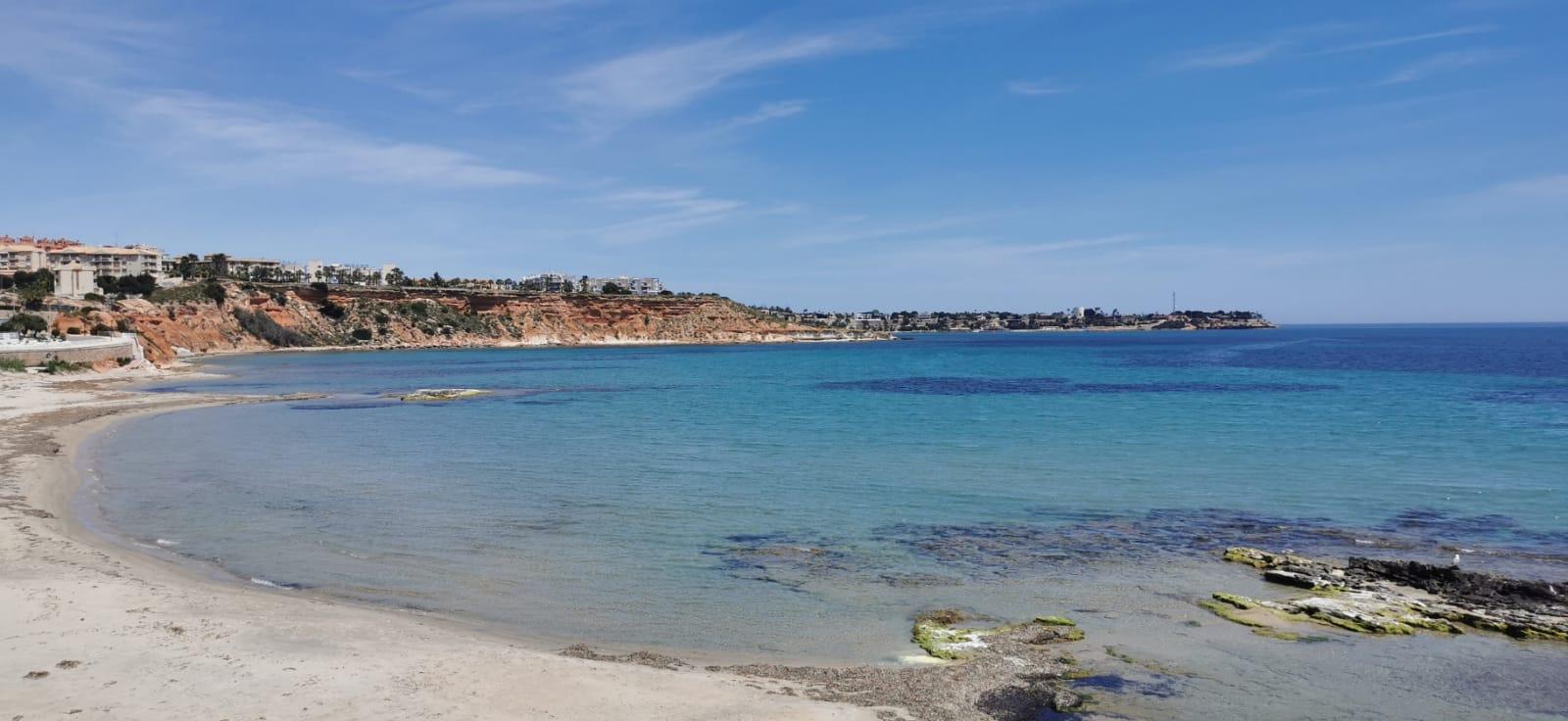 Cabo Roig heute - Wow! Neue Immobilie zum Verkauf hier!