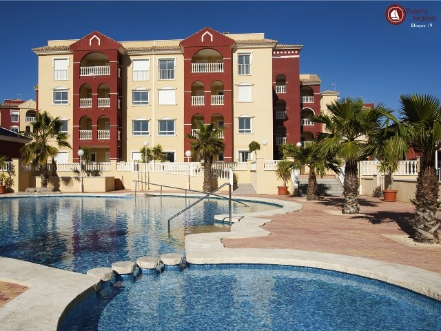 Apartments For Sale In Murcia Spain