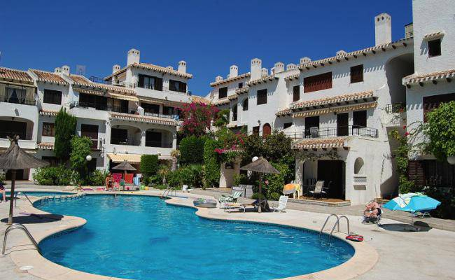 buying a house in cabo roig orihuela costa