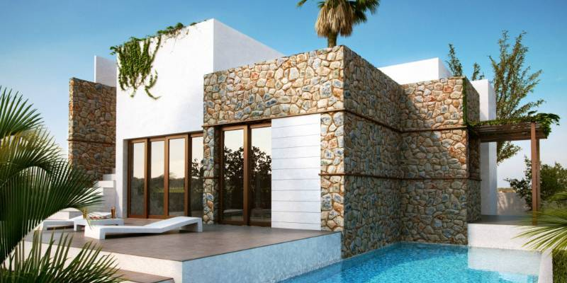 New Spanish Properties for Sale