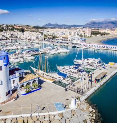 La Duquesa Costa del Sol Property For Sale