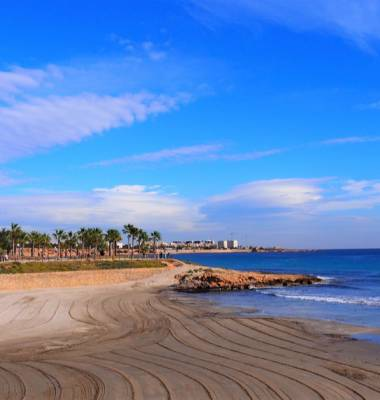 Playa Flamenca Property For Sale Costa Blanca South