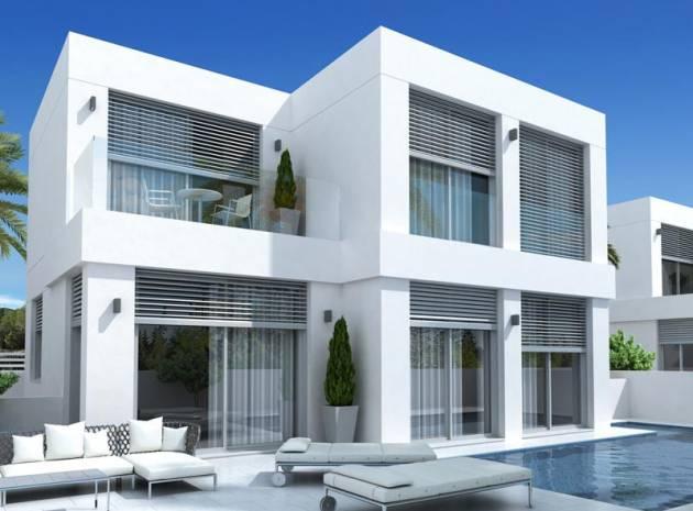 to buy,villas,modern,guardamar hills,guardamar,costa,blanca,op16