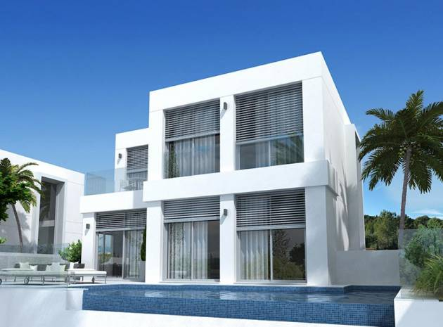 to buy,villas,modern,guardamar hills,guardamar,costa,blanca,op16-pool
