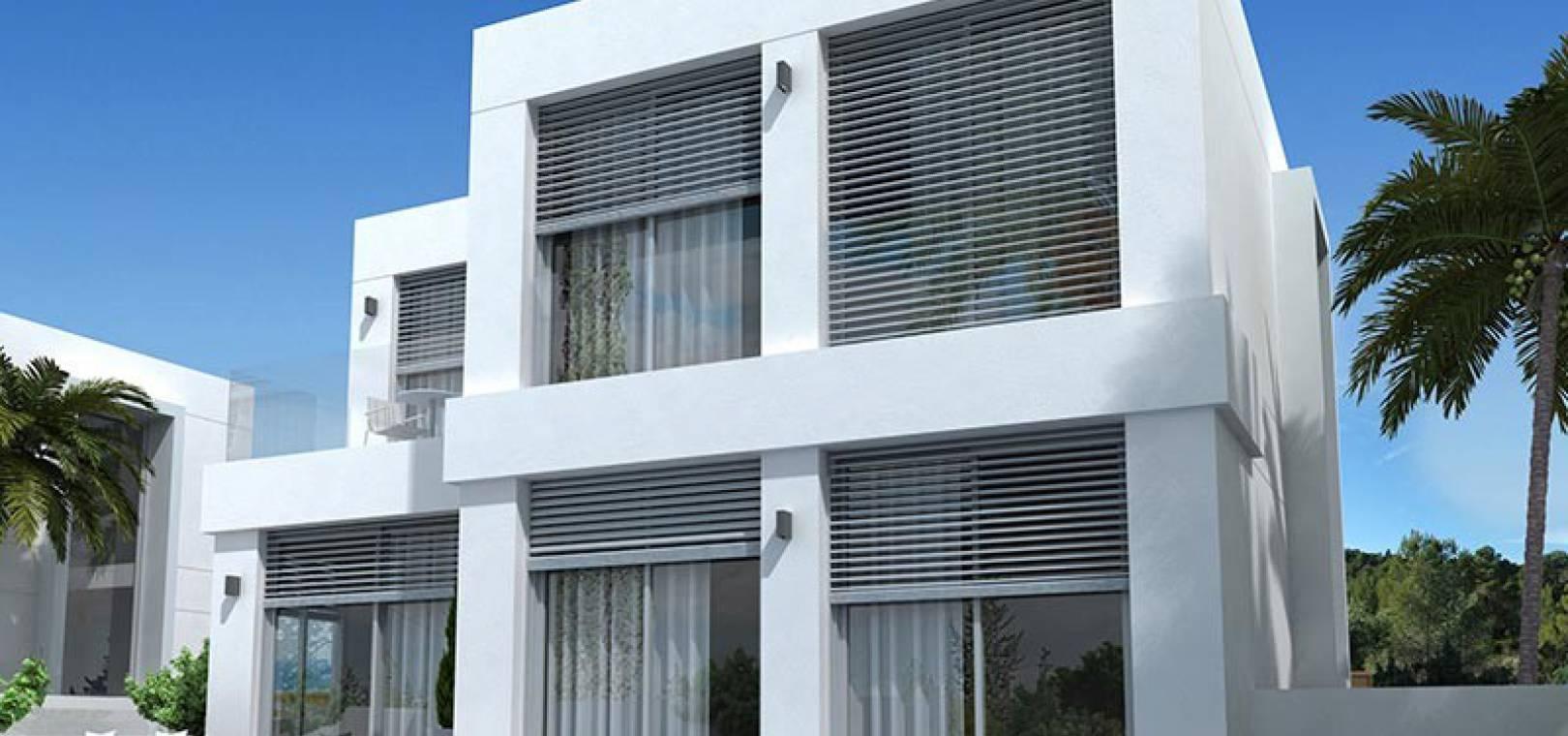 to buy,villas,modern,guardamar hills,guardamar,costa,blanca,op16=front