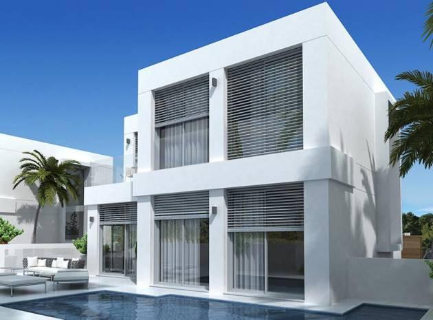 to buy,villas,modern,guardamar hills,guardamar,costa,blanca,op16-front2