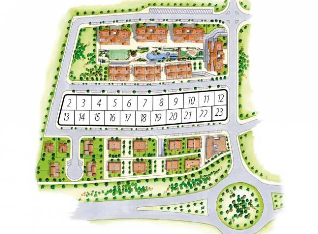 Av planen - Villa - Guardamar del Segura