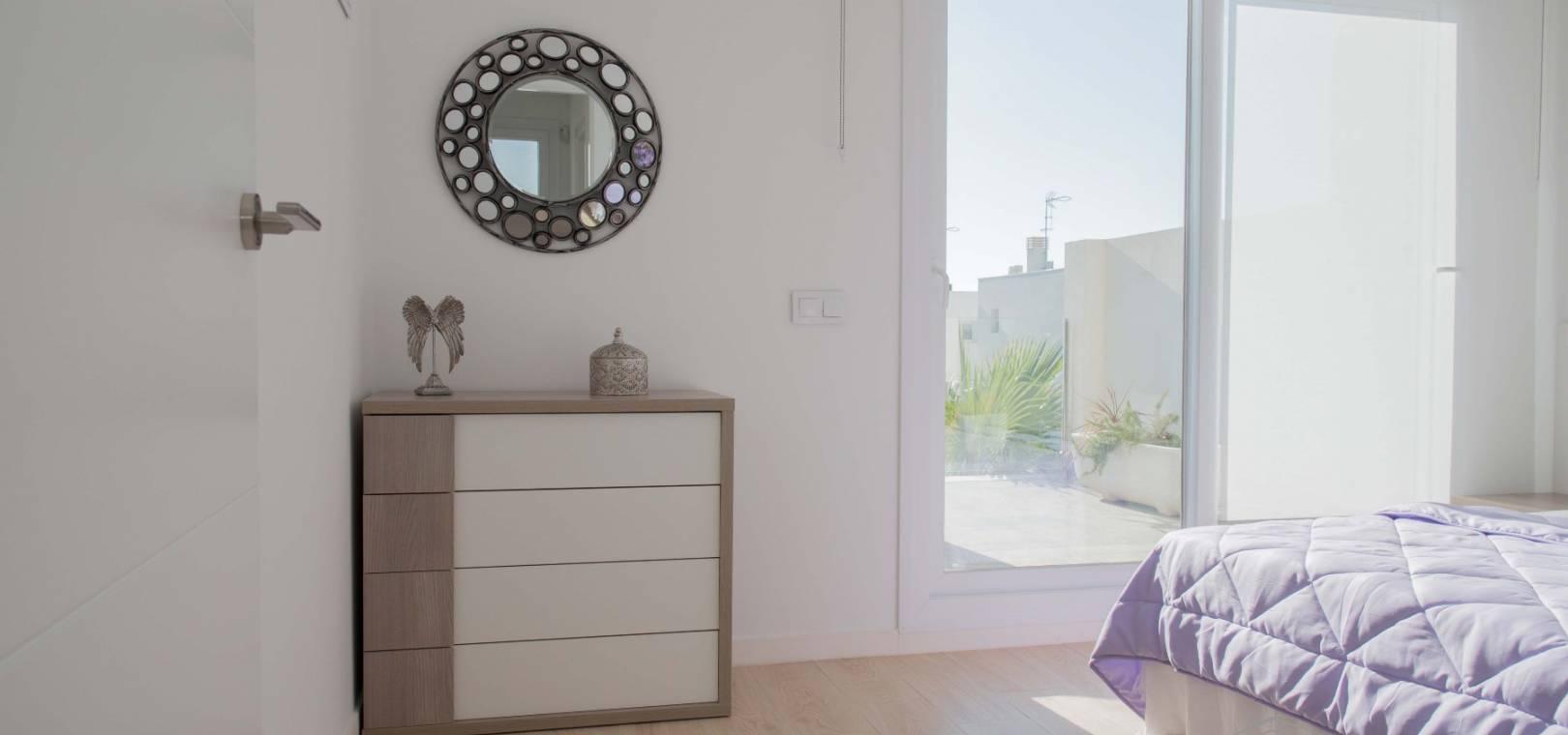 New Build - Villa - Pilar de la Horadada