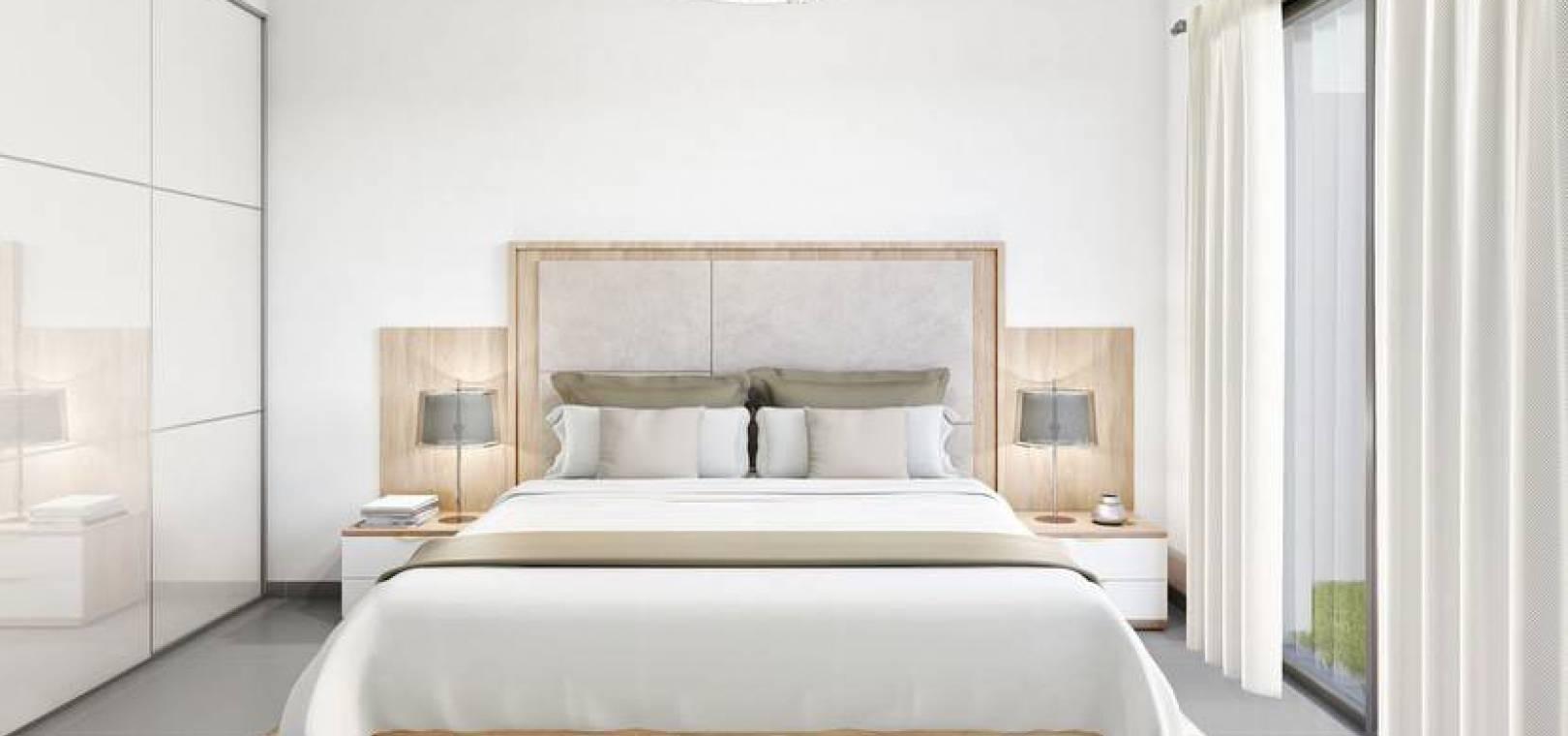 Nybyggnad - Lägenhet - Los Dolses