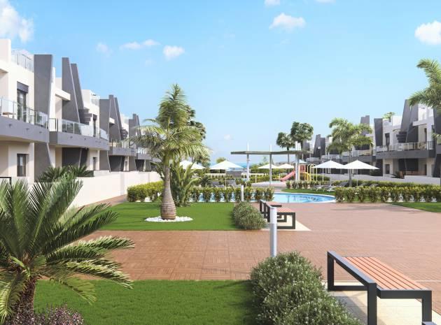 Nieuw gebouw - Appartement - Torre de la Horadada