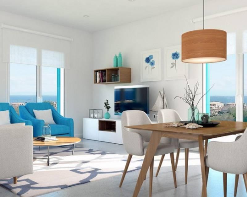 Lägenhet - Nybyggnad - Playa Flamenca - Playa Flamenca