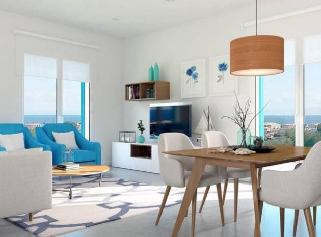 New Build - Apartment - Playa Flamenca