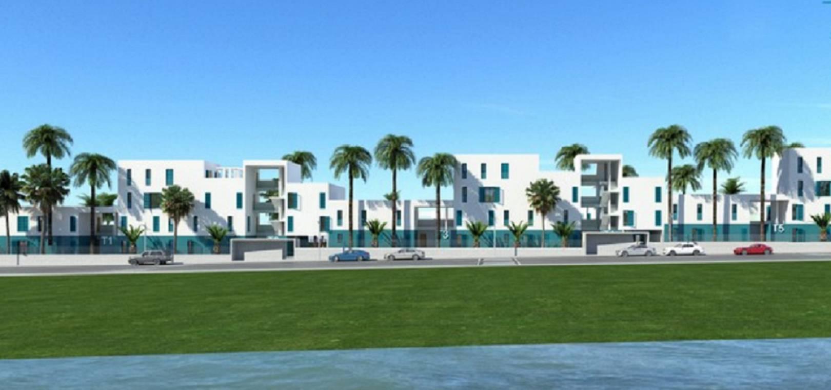 Nouvelle construction - Appartement - Playa Flamenca