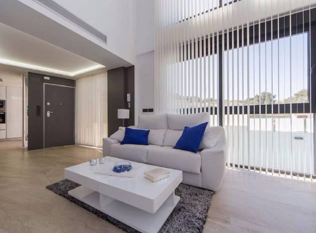 Nouvelle construction - Villa - Villamartin