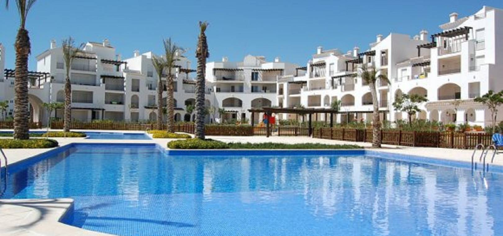 Complete - Key Ready - Apartment - Balsicas