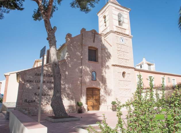 Vollständig - Schlüssel Bereit - Villa - Los Alcazares