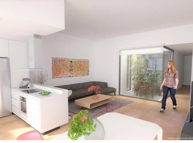 New Build - Villa - San Miguel de Salinas