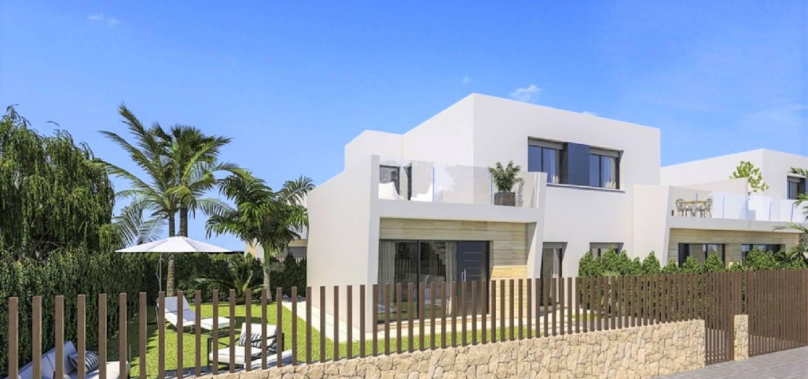 Neubau - Villa - Torre de la Horadada
