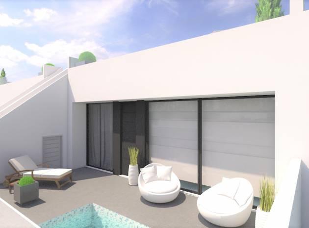 Nouvelle construction - Villa - Pilar de la Horadada