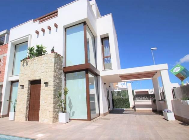 Villa - Vollständig - Schlüssel Bereit - Ciudad Quesada - Ciudad Quesada