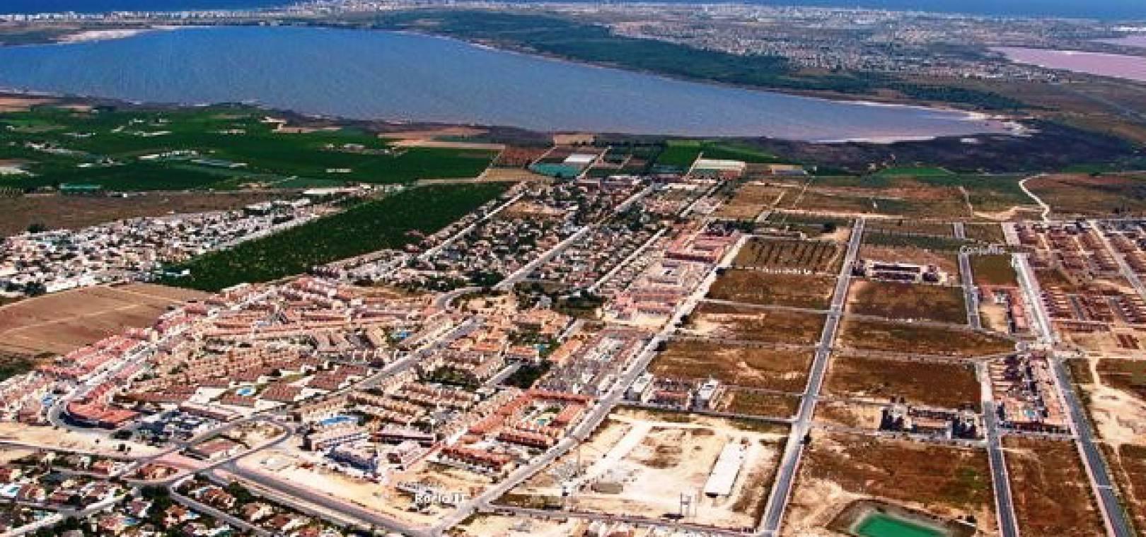 Vollständig - Schlüssel Bereit - Villa - Ciudad Quesada