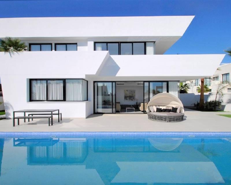Villa - New Build - Ciudad Quesada - Ciudad Quesada
