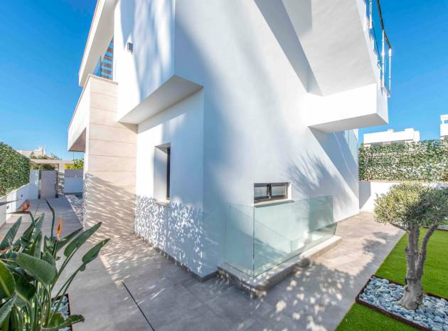 Nouvelle construction - Villa - Ciudad Quesada