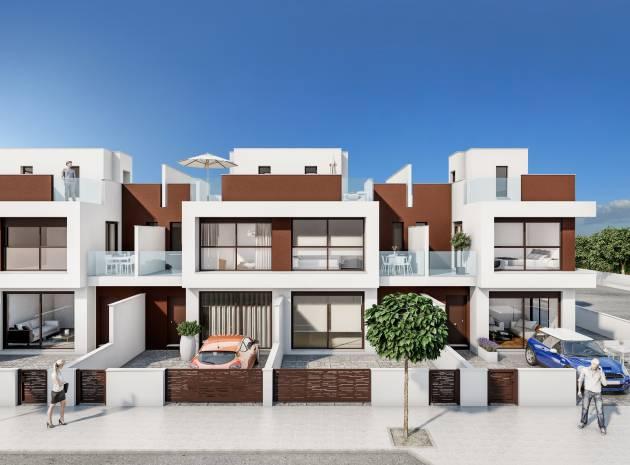 New Build - Apartment - Torre de la Horadada